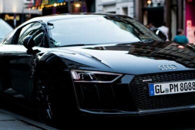 Her finder du tre gode grunde til, at du skal lease en Audi