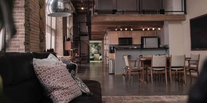 Indret din bolig med epoxygulve